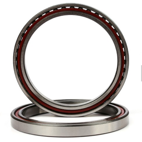 105 mm x 160 mm x 26 mm  KOYO HAR021CA angular contact ball bearings