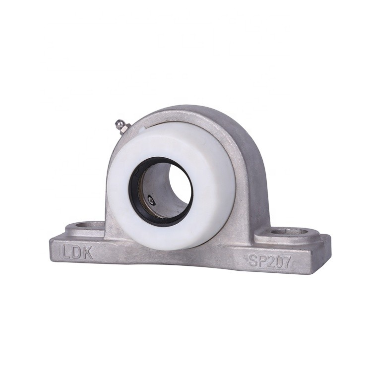 SNR UCFLE212 bearing units