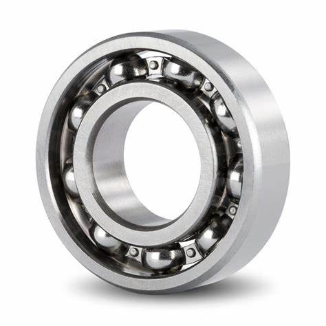 20 mm x 47 mm x 14 mm  Fersa 6204-2RS deep groove ball bearings
