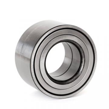 Toyana CX119 wheel bearings
