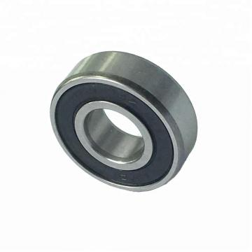 100 mm x 180 mm x 34 mm  FBJ QJ220 angular contact ball bearings