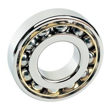 40 mm x 76 mm x 33 mm  ISO DAC40760033/28 angular contact ball bearings