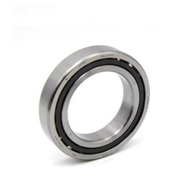 35 mm x 72 mm x 17 mm  NKE QJ207-MPA angular contact ball bearings