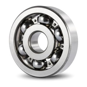 75 mm x 160 mm x 37 mm  SIGMA QJ 315 N2 angular contact ball bearings