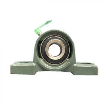 FYH UCP322 bearing units
