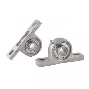 ISO UKF210 bearing units