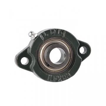 FYH NANFL209-27 bearing units
