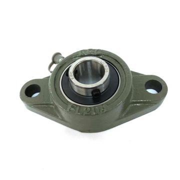 FYH UCFL311 bearing units