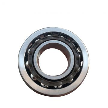 35 mm x 55 mm x 27 mm  NBS NKIA 5907 complex bearings