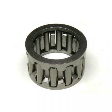 INA KZK 14,4x20,4x10 needle roller bearings