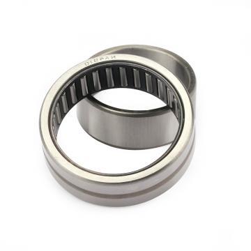 12 mm x 24 mm x 23 mm  IKO NA 6901UU needle roller bearings