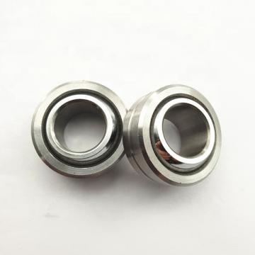 45 mm x 75 mm x 43 mm  LS GEG45ET-2RS plain bearings