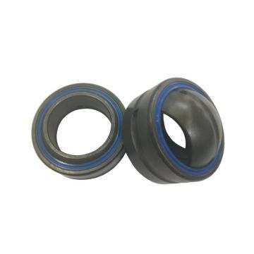 50 mm x 122,5 mm x 33,5 mm  ISB GX 50 CP plain bearings