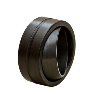 160 mm x 271 mm x 66 mm  ISB GX 160 SP plain bearings