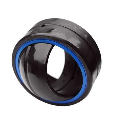 10 mm x 19 mm x 9 mm  LS GE10C plain bearings