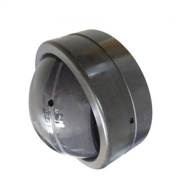 12,7 mm x 22,225 mm x 6,86 mm  LS GACZ12S plain bearings