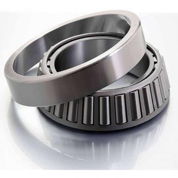 59,987 mm x 127 mm x 36,512 mm  Timken HM813839/HM813810 tapered roller bearings
