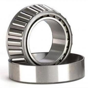 60 mm x 107,95 mm x 25,4 mm  FBJ 29580/29520 tapered roller bearings
