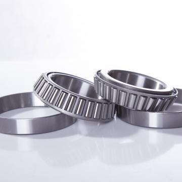 110 mm x 170 mm x 47 mm  NKE 33022 tapered roller bearings