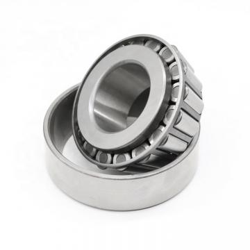 31.75 mm x 69,012 mm x 19,583 mm  FBJ 14124/14276 tapered roller bearings