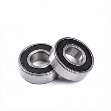 KBC 51106 thrust ball bearings