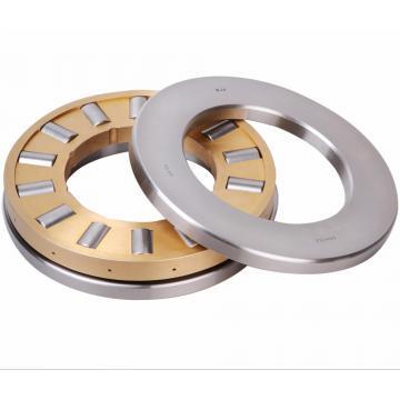 190 mm x 240 mm x 11 mm  NBS 81138-M thrust roller bearings
