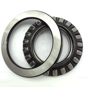85 mm x 125 mm x 9,5 mm  NBS 81217TN thrust roller bearings