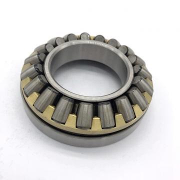 60 mm x 85 mm x 4,75 mm  NBS 81112TN thrust roller bearings