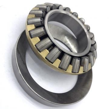 80 mm x 165 mm x 22 mm  IKO CRBF 8022 AT thrust roller bearings