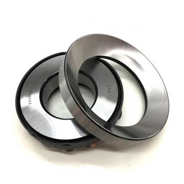 30 mm x 55 mm x 10 mm  IKO CRB 3010 UU thrust roller bearings