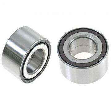 Toyana CX020 wheel bearings