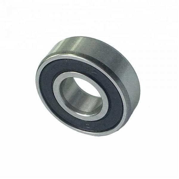 85 mm x 180 mm x 41 mm  NTN 7317BDT angular contact ball bearings #2 image