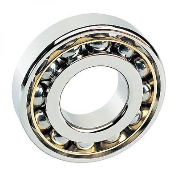 25 mm x 52 mm x 20,6 mm  NKE 3205-B-2Z-TV angular contact ball bearings #1 image