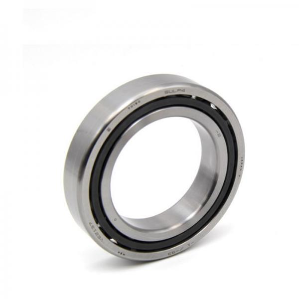 75 mm x 130 mm x 25 mm  SIGMA 7215-B angular contact ball bearings #2 image