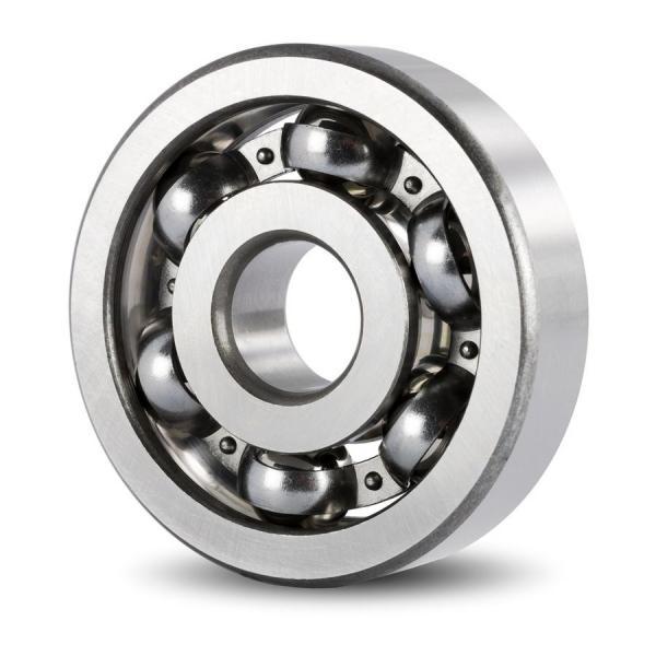 50 mm x 80 mm x 16 mm  NACHI 7010CDT angular contact ball bearings #1 image