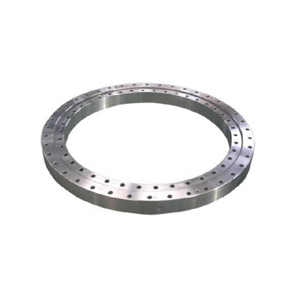 85 mm x 180 mm x 41 mm  NTN 7317BDT angular contact ball bearings #1 image